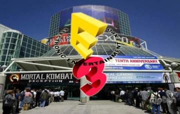 E3-mässan