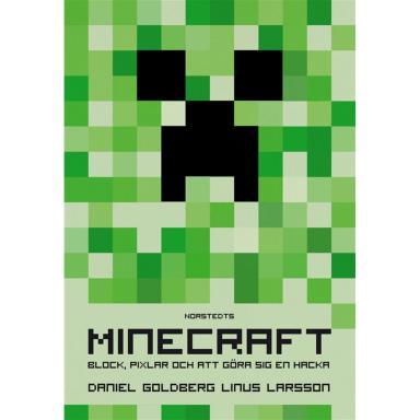 Minecraftbok