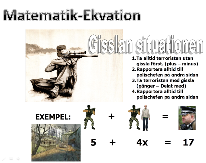 Ekvation-Counter strike