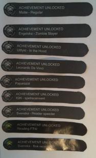 Elev-Achievements närbild